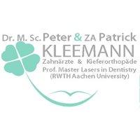 Kleemann-Zahnaerzte-Logo