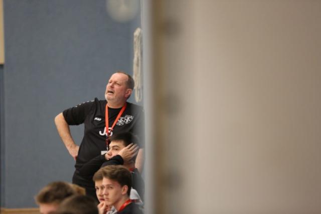 Die Leiden der Trainer!