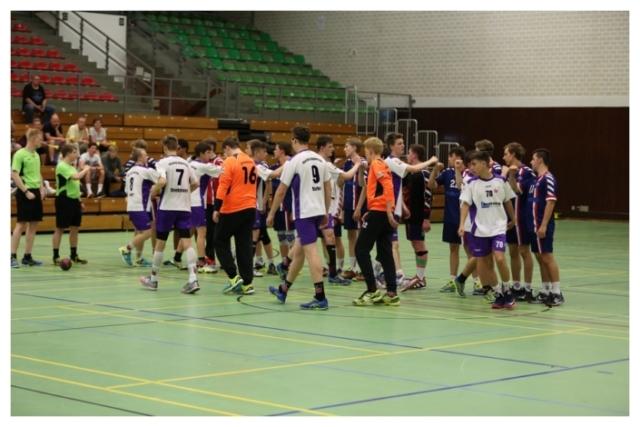 Gleich gehts los, wer schafft es in die Regionalliga Nordrhein?
