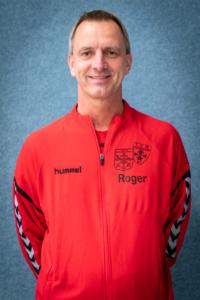 Roger Methner